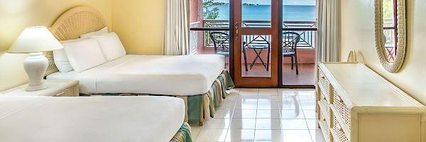 Barbados Beach Club All Inclusive Resort