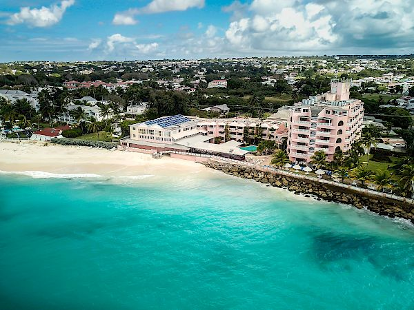 Barbados Beach Club All Inclusive Resort